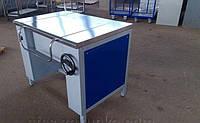 Сковорода электрическая промышленная СЭМ-02 мастер