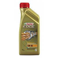 Моторное масло Castrol EDGE TITANIUM 5W-40 1л