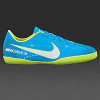 Детские Футзалки Nike MercurialX Victory VI NJR IC 921493-400 JR