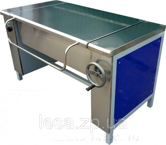 Сковорода электрическая промышленная СЭМ-05 мастер