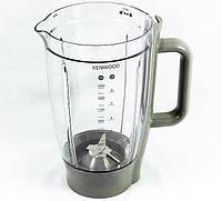 Блендерная чаша AT282 кухонного комбайна Kenwood KM241, KW714202