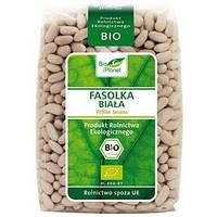 Органическая фасоль белая, Bio Planet, 400 гр
