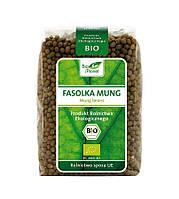 Органическая фасоль мунг (маш), Bio Planet, 400 гр