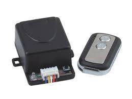 Радіоконтролер WBK-400-1-12
