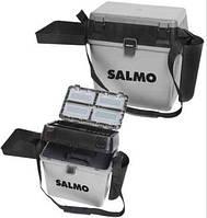 Зимовий ящик Salmo 2075, фото 1