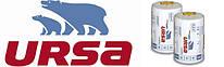 URSA - теплоизоляционные материалы для лучшего завтра!
