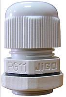 Гермоввод PG-11 белый Польша