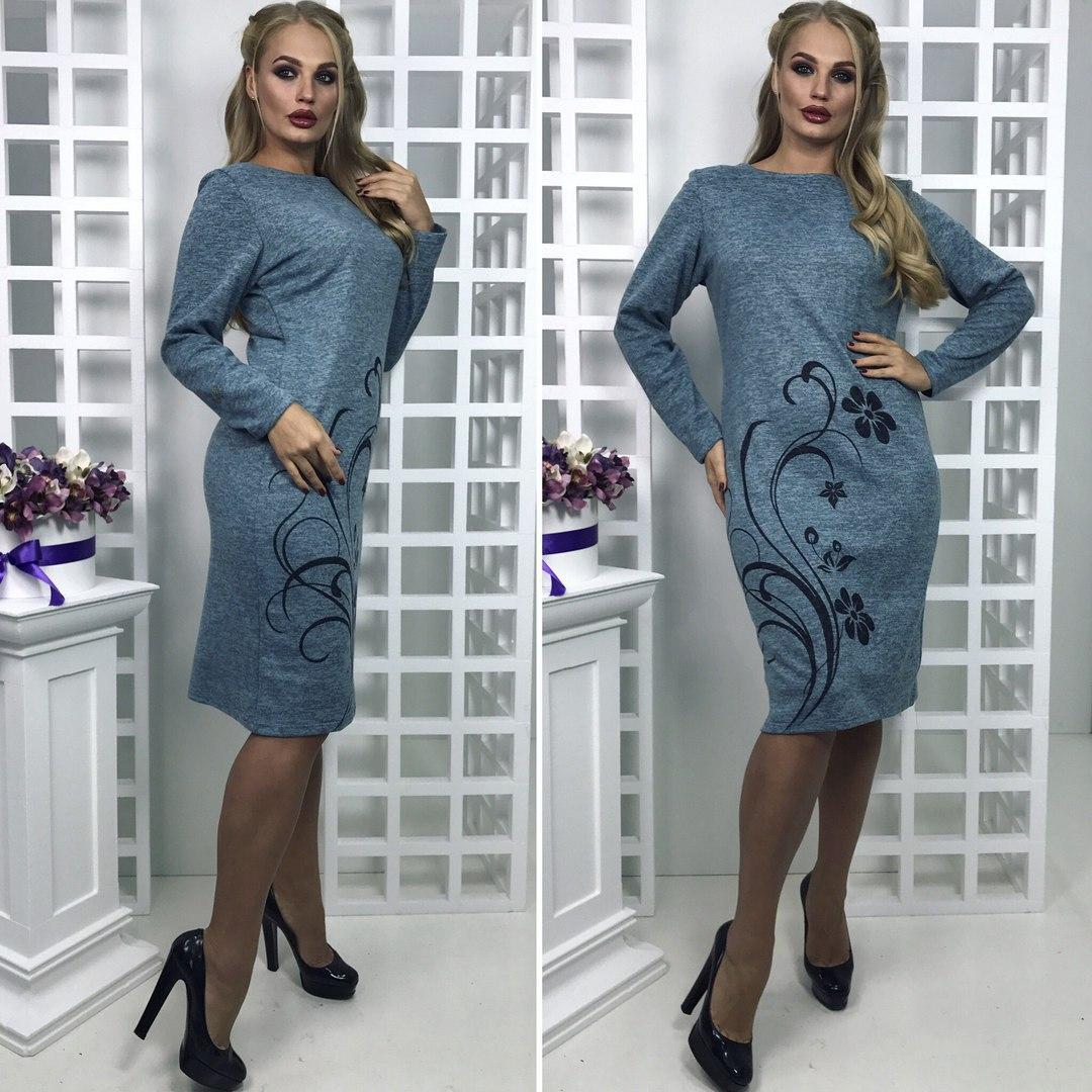 Платье в расцветках 31016  Интернет-магазин модной женской одежды оптом и в  розницу . Самые низкие цены в Украине. платья женские от
