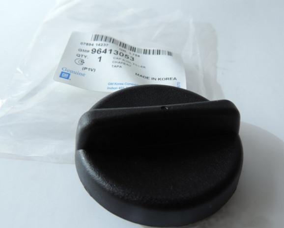 Крышка маслозаливной горловины Ланос 1,6 (под металл крышку клапанов) GM