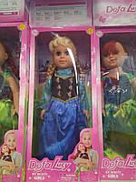 """Лялька """"DEFA"""" 4 види (коробка) 5503"""