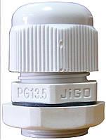 Гермоввод PG-13.5 белый Польша