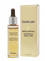 Масло - Стимулятор Упругости Guerlain Abeille Royale Face Treatment Oil