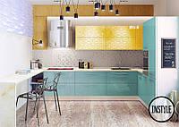 ARTNEOS-INSTYLE, кухня PIXEL