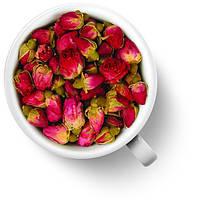 Китайский элитный травяной чай Мей Гуй Хуа Бао (Бутоны роз)