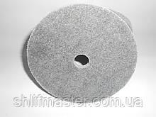 Пенистый круг полировальный 150х20х20 Р180 серый
