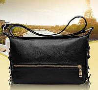 Женская сумка на длинном ремне, фото 1