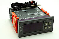 Терморегулятор (термореле,термостат) MH1210(12Вольт)  (-50 ~ +110 °C)