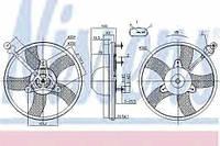 Моторчик охлаждения Fab. Volkswagen, Skoda, Audi, Seat 6Q0959455AF