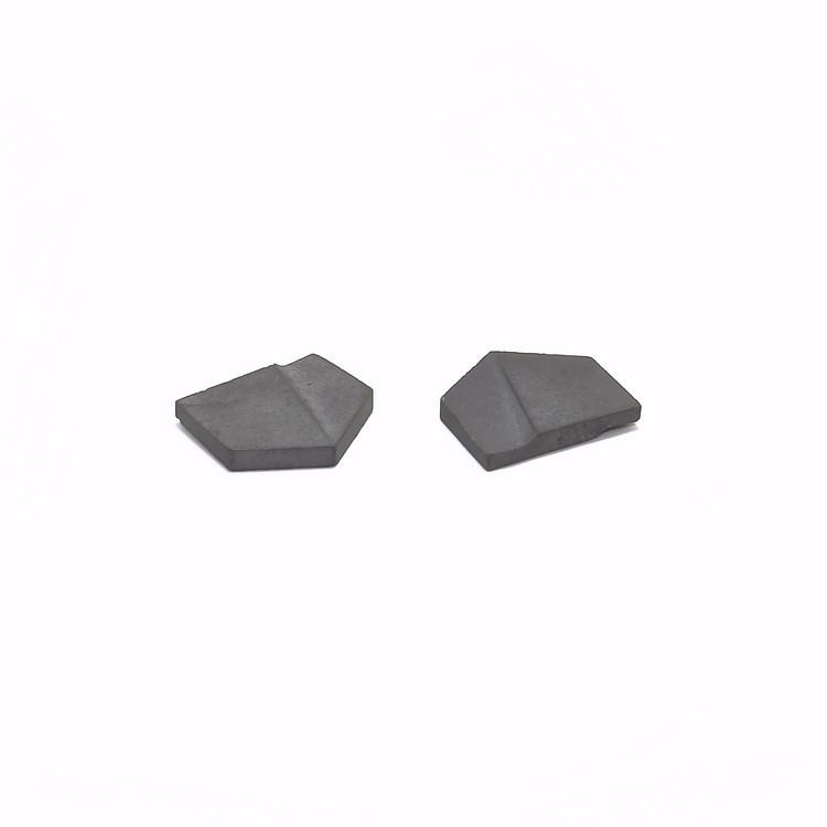Пластина напайная т/с 14492 (20х18х3,5) ВК8