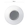 INTELITE SMART LED Світильник Maxus 40W 2700-6500K (1-SMT-003), фото 2