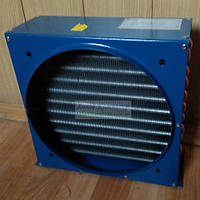 Воздушный конденсатор 1,4 кВт.