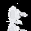 Світлодіодний точковий світильник MAXUS LED SDL mini 3W 3000K (1-SDL-010-01), фото 3