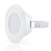 Світлодіодний діммуючий точковий світильник MAXUS LED SDL mini 8W 4100K (1-SDL-006-01-D), фото 3
