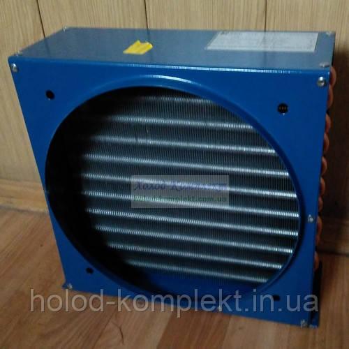 Воздушный конденсатор 4 кВт.