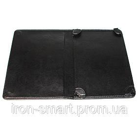 Обложка PocketBook 6' 614/615/622/624/625/626, чорная