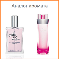 164. Духи 110 мл Touch of Pink Lacoste
