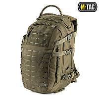 Рюкзак M-Tac Mission Pack Laser Cut Olive, фото 1