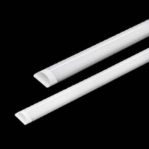 """Світильник світлодіодний LED накладний """"Plazma"""" 20W BL-WT-20W нейтральний-білий"""