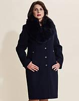 Классическое зимнее пальто по 56 й размер