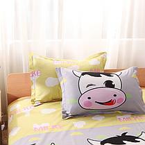 Комплект постельного белья Caw (полуторный) , фото 3