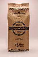 Кофе Johnny Teacher 420 Arabica 100% Espresso 1 кг