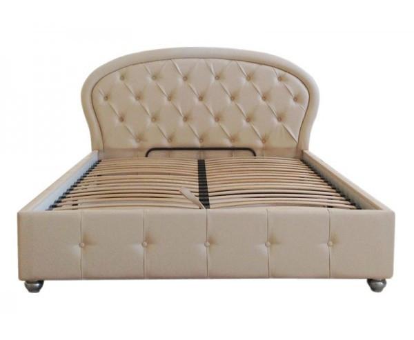 Кровать Диана 1,6 с подъемным механизмом