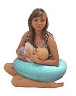Подушка для беременных и кормления ребенка - 01