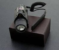 Фонарь с ЛЦУ Лазерным целеуказателем