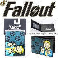 "Гаманець Фаллаут - ""Fallout Wallet"", фото 1"