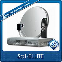 Комплект на 4 спутника Элит HD