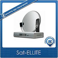Комплект на 1 спутник для 4-х ТВ Дачный HD Эконом-4