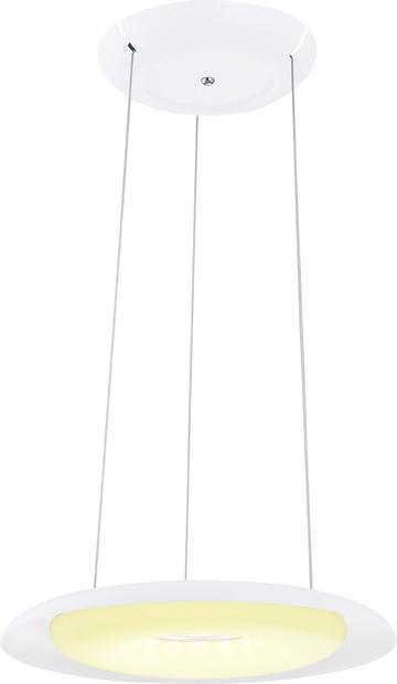 Світлодіодна люстра 35W 4000K DELUXE-35 Білий