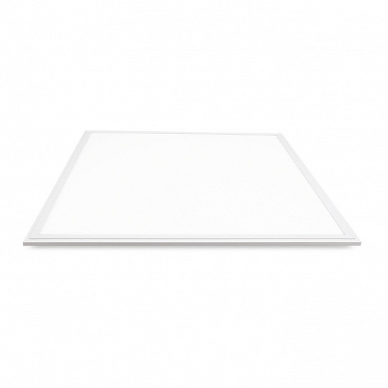 Світлодіодна панель EUROLAMP 600x600 40W 4000K біла рамка