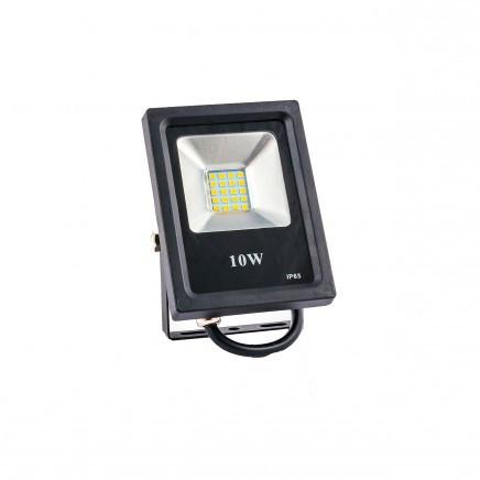 Прожектор Євросвіт EVRO LIGHT ES-10-01 10W 550Lm 6400K IP65 SMD