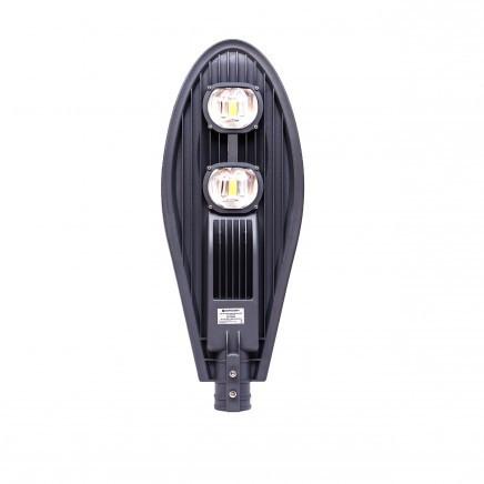 Світлодіодний вуличний світильник Євросвіт ST-100-04 100W IP65 6400К 9000lm