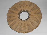 Круг полировальный сизалево-тканевый 270х20х76
