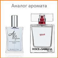 056. Духи 110 мл The One Sport Dolce&Gabbana