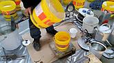 Праймер, грунтовки, гидроизоляция