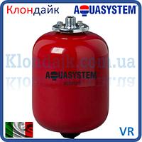 Расширительные баки Aquasystem VR 5