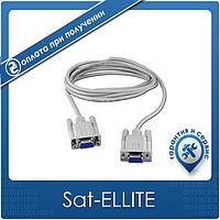 Нуль-модемный кабель (для прошивки ресивера)